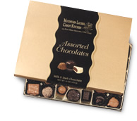 Add Gourmet Chocolates