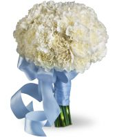 Sweet White Bouquet T186-3a
