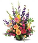 Most Memorable Tribute by Teleflora