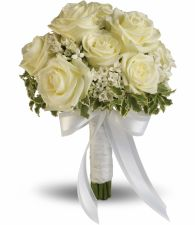 Lacy Rose Bouquet T186-2a